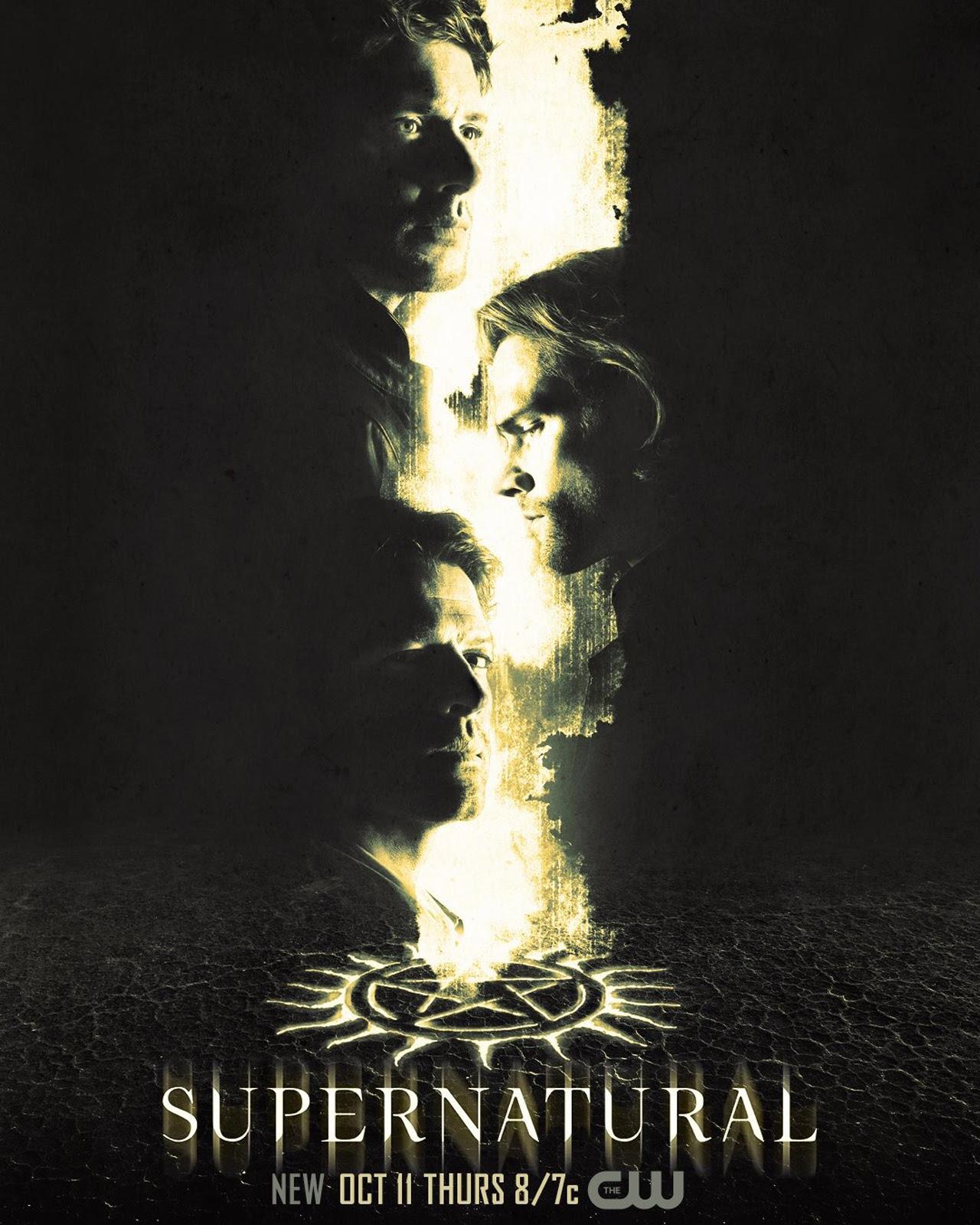 """Résultat de recherche d'images pour """"supernatural saison 14"""""""