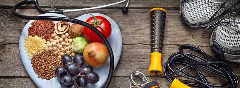 Nutrition, Food & Health Food, Nutrition and Health