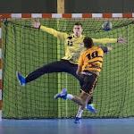 """Handball/N1 - Louis Prévost : """"Nancy, une superbe occasion pour moi"""""""