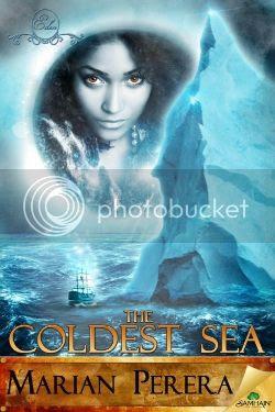 The Coldest Sea