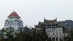 [photo of Xiamen U]