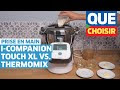 Recette Thermomix Youtube