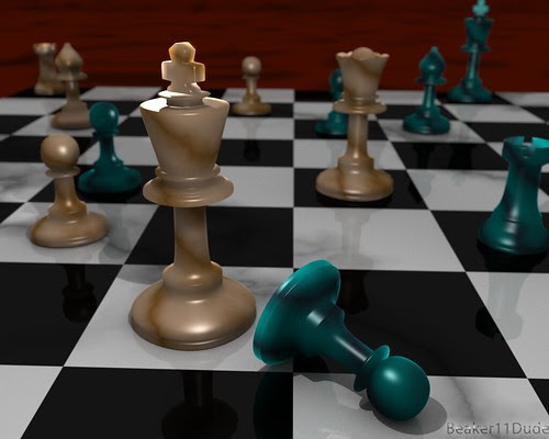 Your Move...