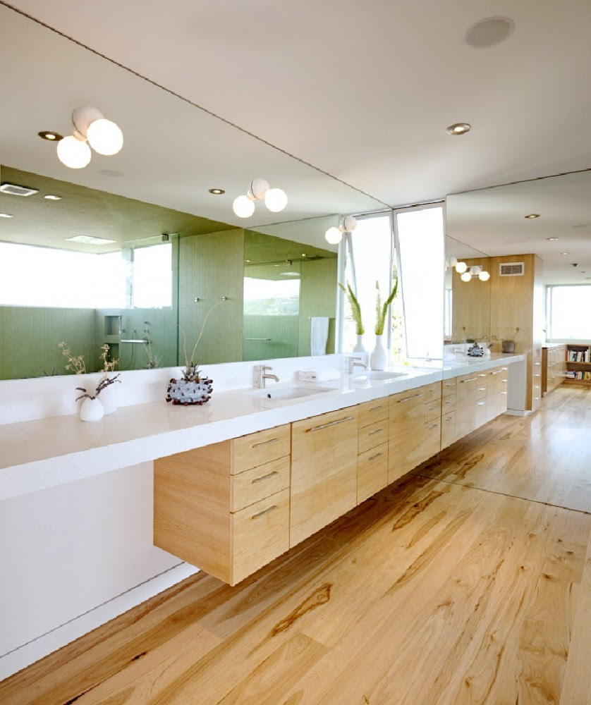Deronda Residence - Space International, Arquitectura, diseño, casas