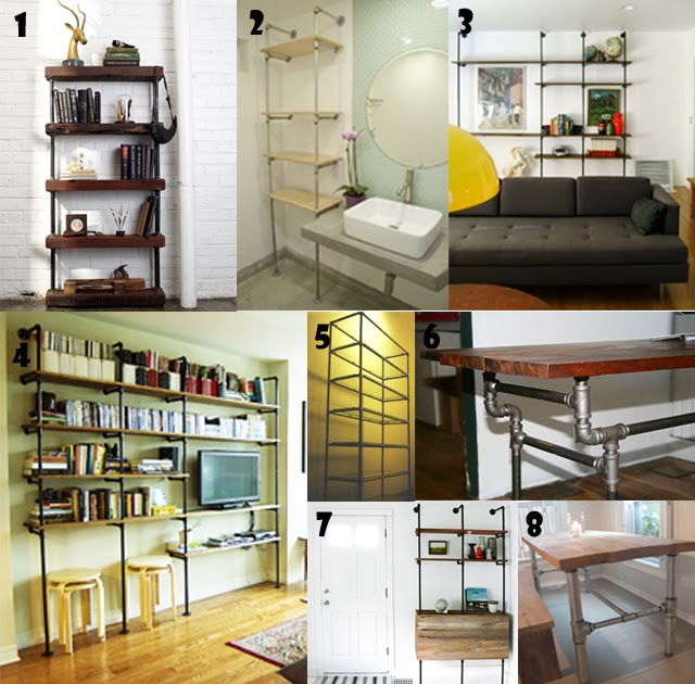 Zesty Nest: DIY Round-Up