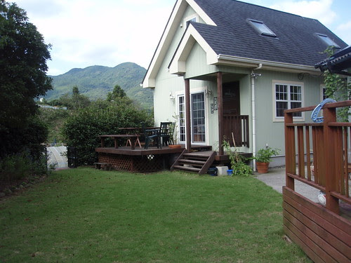 kiora cottage