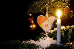 Las Mejores Frases De Amor Para Felicitar La Navidad Por Whatsapp