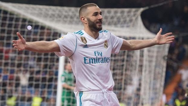 Karim Benzema wants Real Madrid contract extension