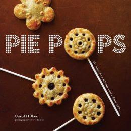 Pie Pops