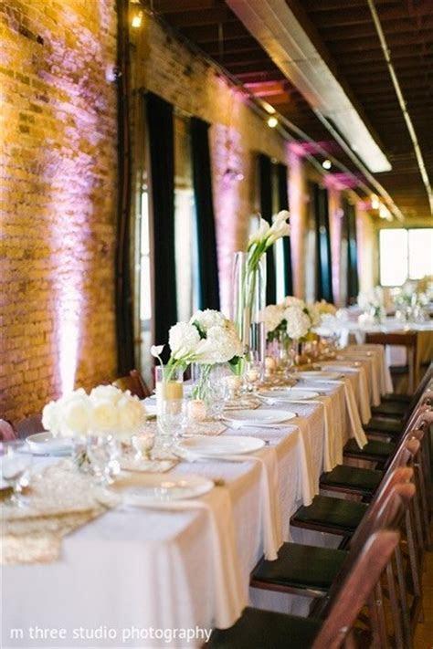 Milwaukee, WI Indian Fusion Wedding by m three studio