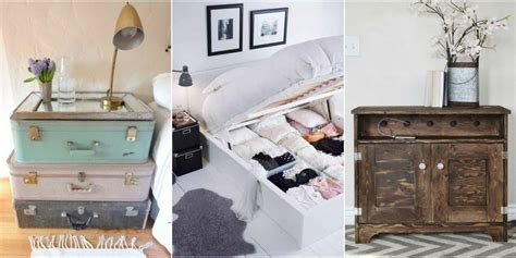 bedroom storage hacks bedroom organization ideas