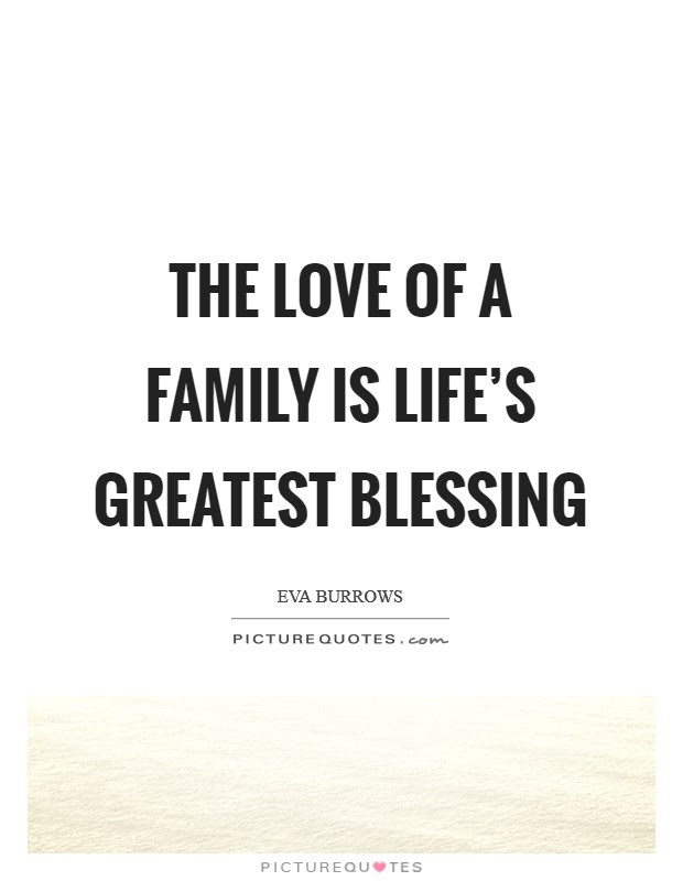 Greatest Blessing Quotes Sayings Greatest Blessing Picture Quotes