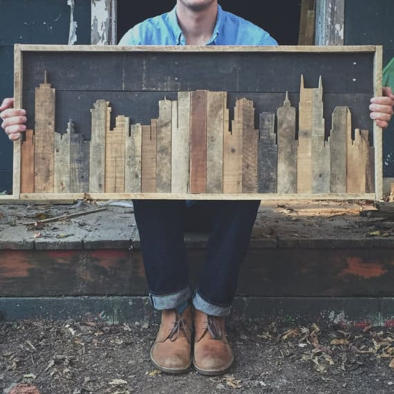 The Most Beautiful 101 DIY Pallet Projects To Take On ...