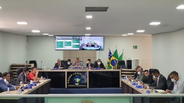 De iniciativa da Mesa Diretora, transporte coletivo será tema de Audiência Pública na Câmara Municipal de Cidade Ocidental