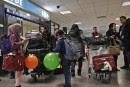 Décret Trump: l'IATA demande de stopper la «confusion»