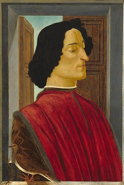 Arquivo: Giuliano de 'Medici por Sandro Botticelli.jpeg
