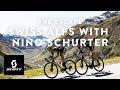 Vídeo de Nino Schurter entrenando en los Alpes Suizos con su bicicleta Scott de carretera