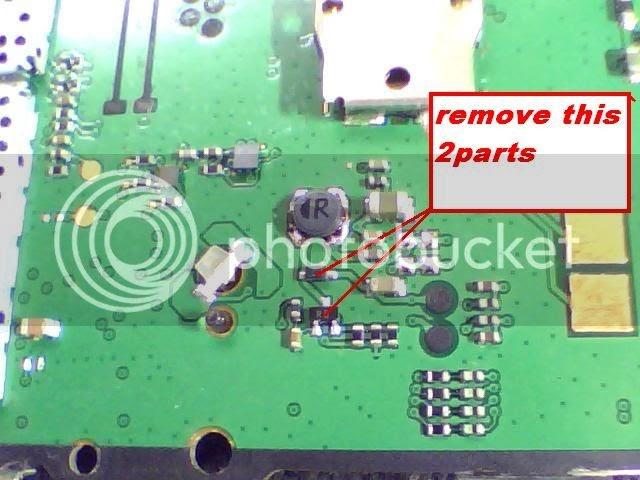 circuit diagram of nokia c2 01 image 9