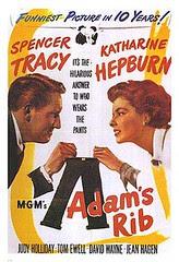 Adams Rib