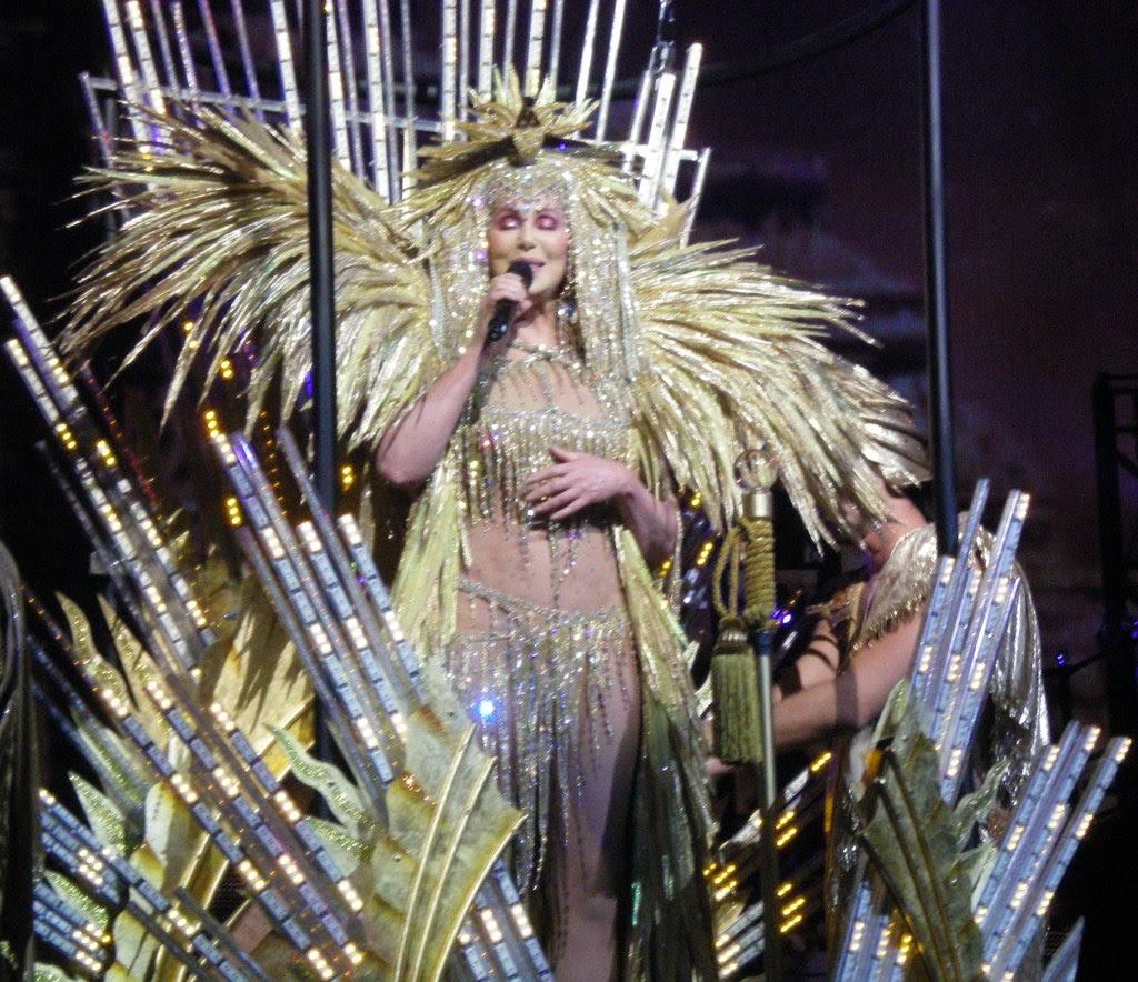 cherlasvegasextendeddate Cher extends Las Vegas Shows & Oprah Appearance