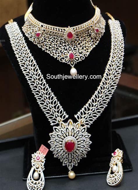 49 Swarnamahal Wedding Necklace Designs, How To Choose