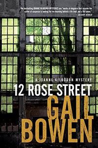 12 Rose Street Gail Bowen