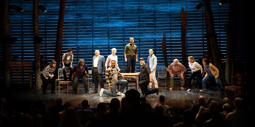Come From Away (2021) Full Online Free