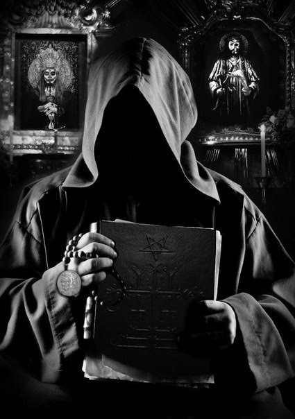 I followed the spell in my ancestors' grimoire, but it all went wrong. See the results in THE DEAD GAME