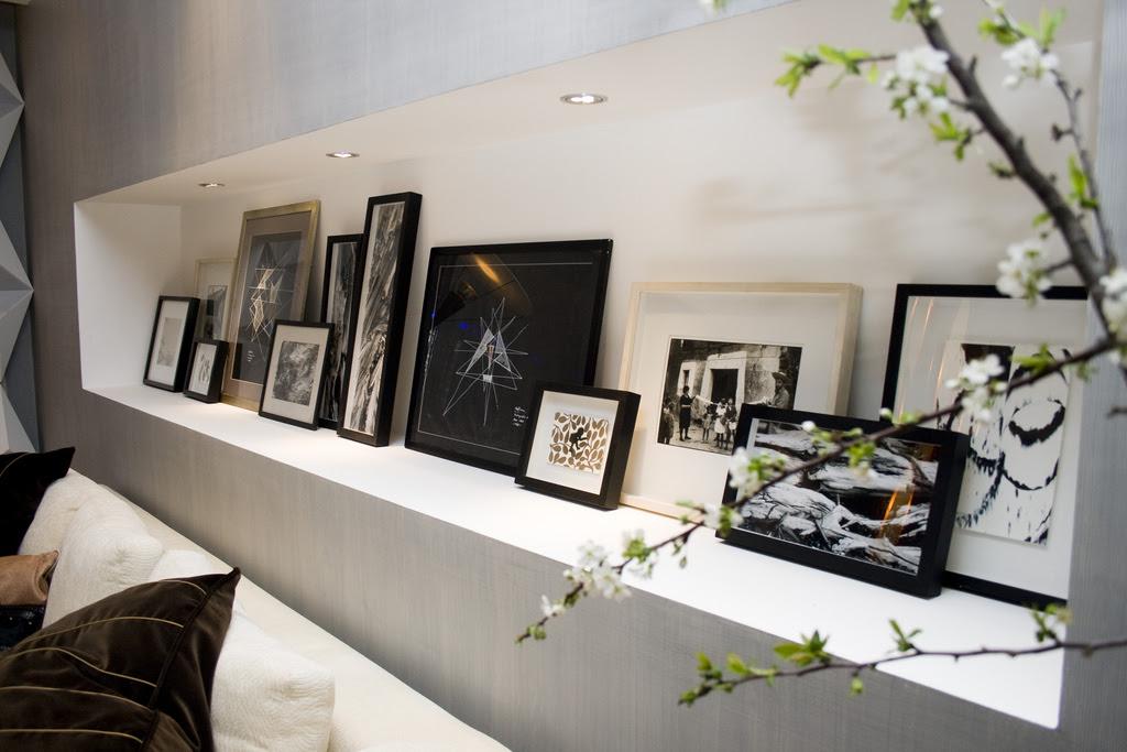 Casa FOA 2009: Espacio N°10, Living - Diana Reisfeld, Arquitectura, Diseño, Decoracion