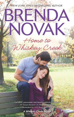 Home to Whiskey Creek (Whiskey Creek, #4)