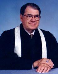 Reverend Hoyt A. Allen