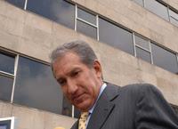 Arturo Montiel, exgobernador del Edomex. Foto: Benjamin Flores