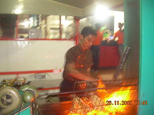 Palembang Day 3