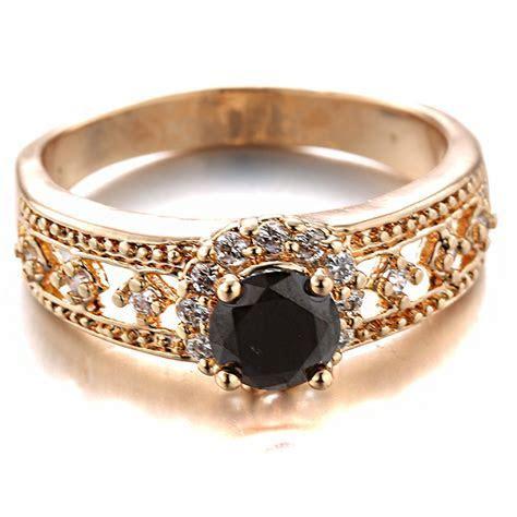 Most popular wedding rings: Ladies gold wedding ring designs