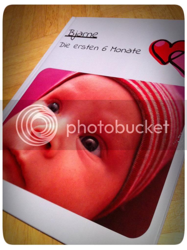 fertiges Fotobuch von Cewe - Cover