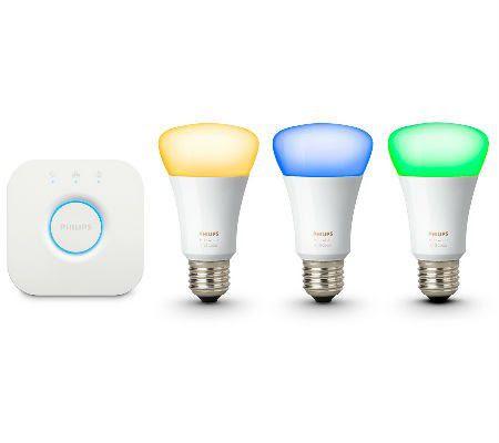 Philips Hue White and Color Ambiance : Test complet  Ampoules et luminaires connectés  Les