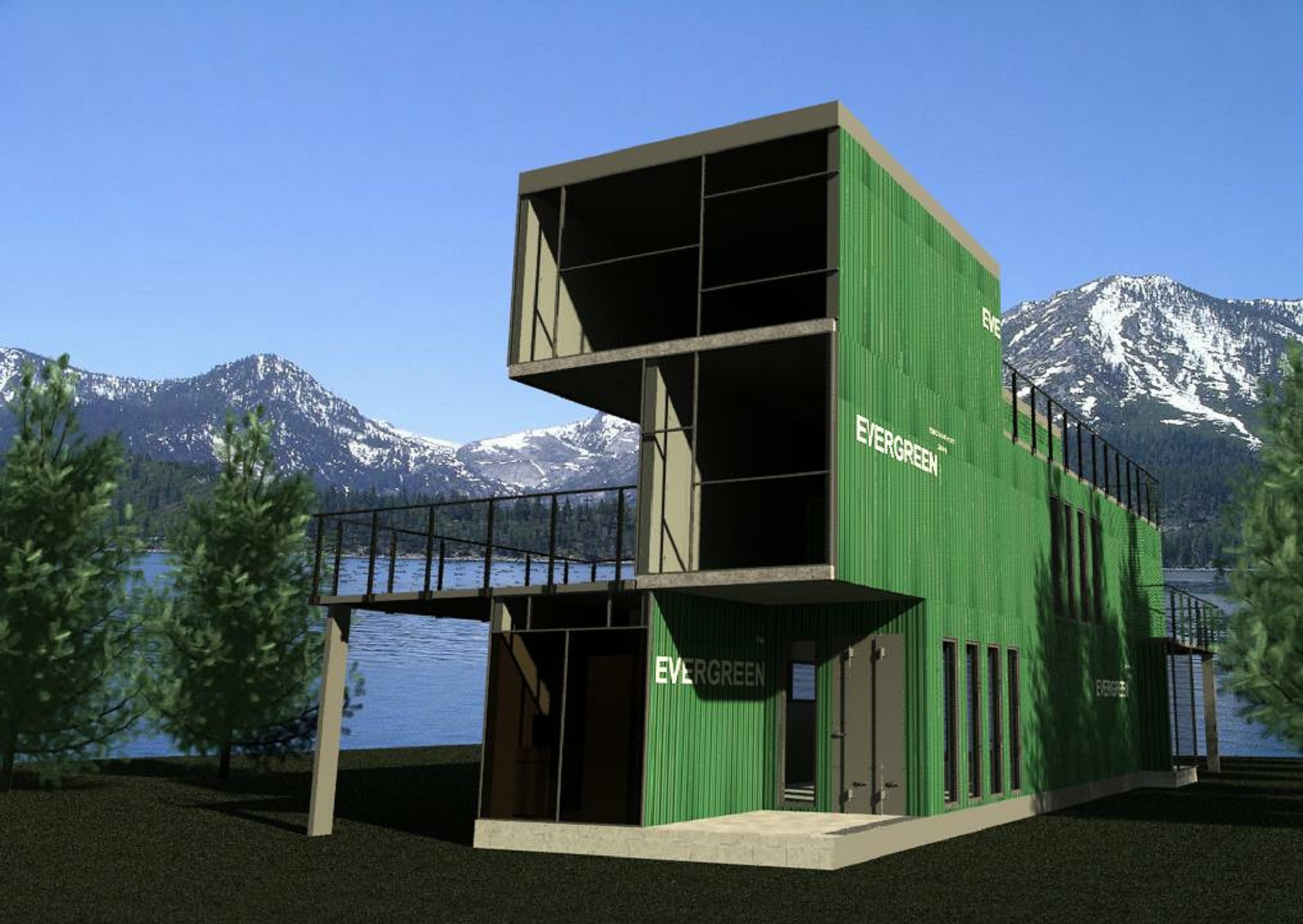 Container Home Design And Construction Design And Ideas