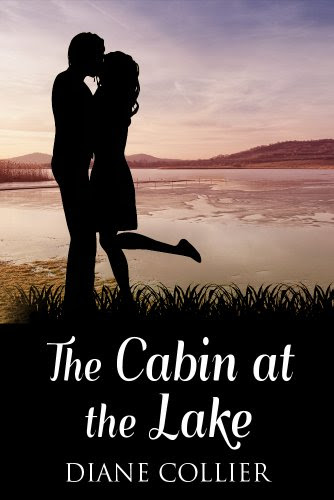 The Cabin at the Lake by Diane Collier