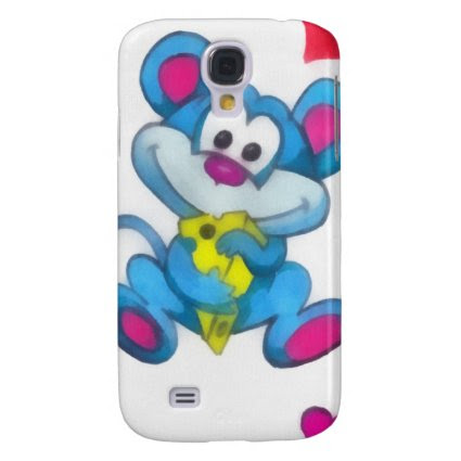 Mouse Samsung Galaxy S4 Covers