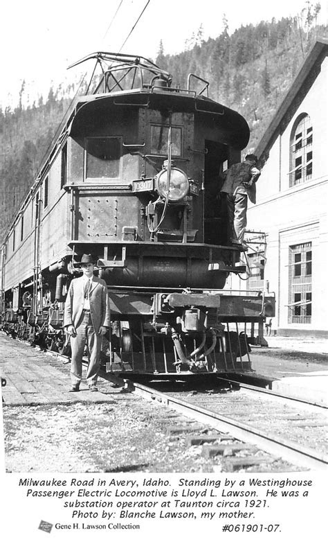 Legacy of the Milwaukee Road railway - Mountains To Sound