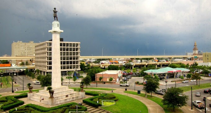 BREAKING: Lee Circle And Other New Orleans Monuments Will Officially Be Removed, Federal Judge Rules