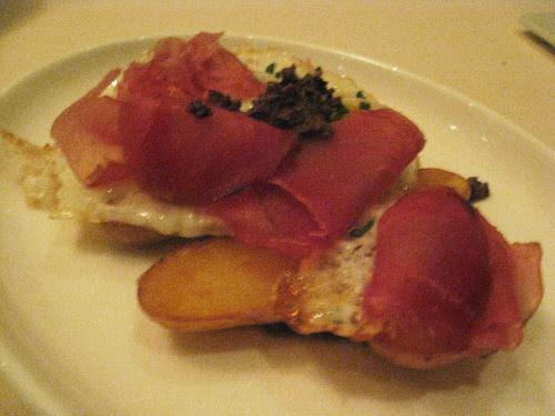 South Coast Plaza Food Blogger Event