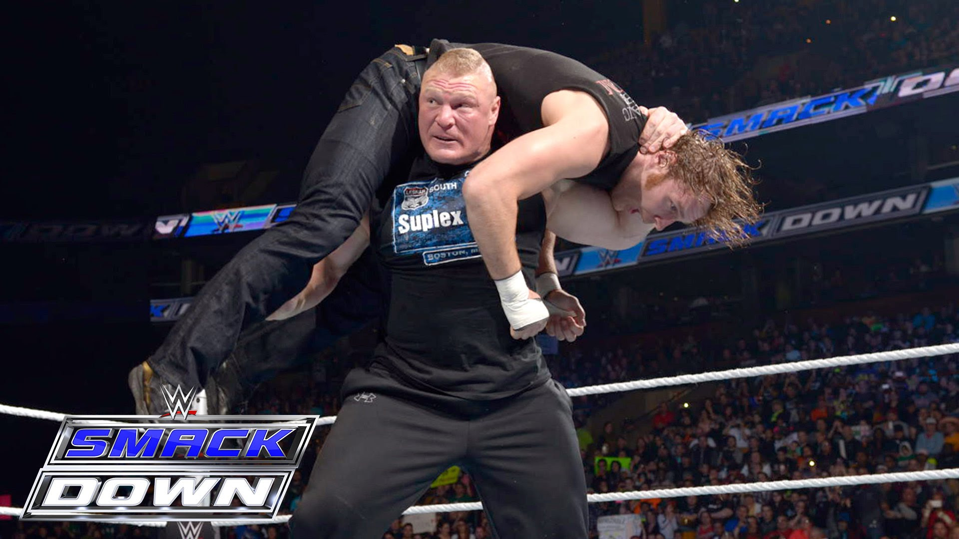 Dean Ambrose Says There Is No Match More Dangerous Than A Brock