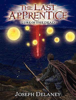 Lure of the Dead (The Last Apprentice / Wardstone Chronicles, #10)