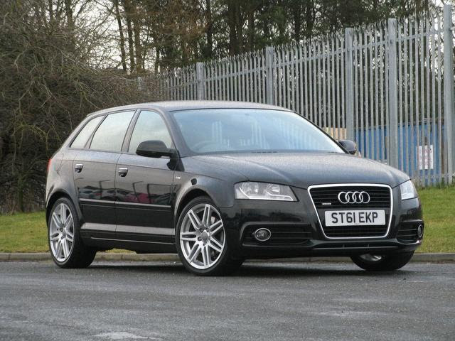 Audi A3 2011 For Sale Uk