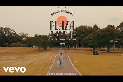 Lirik lagu Ardhito Pramono - Plaza Avenue