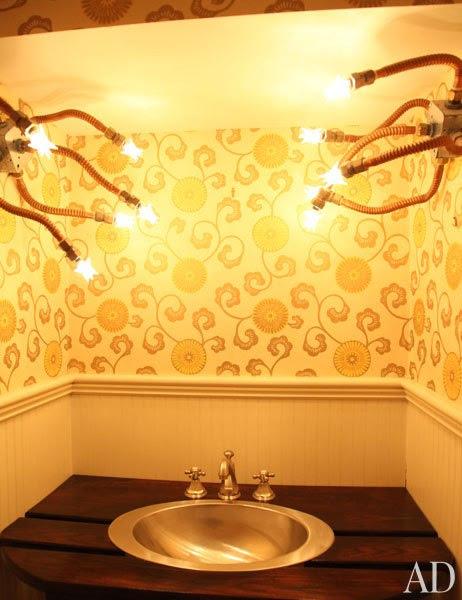 Apartamento de designer Nate Berkus 7