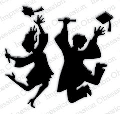 Grads Jumping - TEMPORARILY OUT OF STOCK