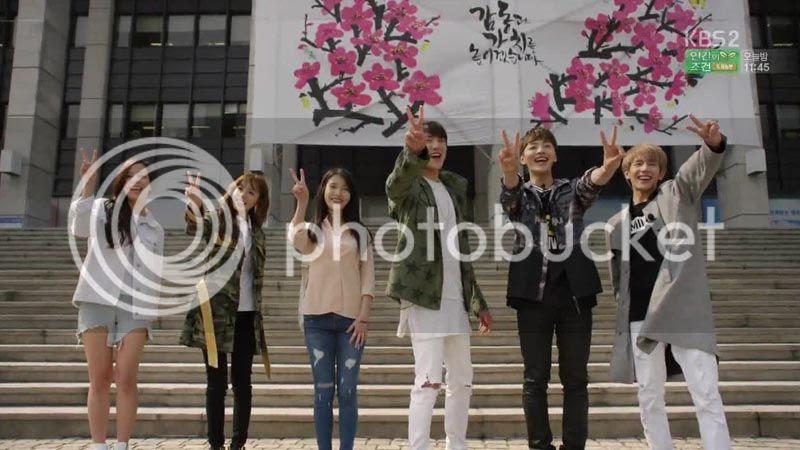 The Producers: Episode 4 » Dramabeans Korean drama recaps