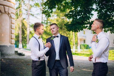 10 Funny Ways To Unfurl A Best Man Speech   Groom